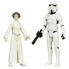 Princesa Leia//Luke Stormtrooper-Star Wars Rebels-Estado Perfeito No Cartão-Missão Series MS20