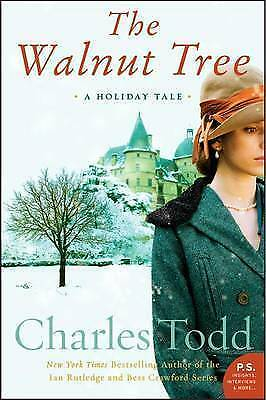 1 of 1 - The Walnut Tree: A Holiday Tale