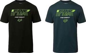 Fox-Racing-Pro-Circuit-T-Shirt-Short-Sleeve-Tee-Mens-Motocross-MX-MTB-Off-Road