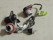 05-07 Chrysler 300 Touring Tail Light wiring harness Bulb sockets V6 LH or RH