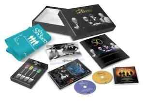 THE-SEEKERS-Farewell-Limited-Edition-Deluxe-CD-DVD-BOX-SET-BRAND-NEW