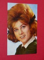 Photo Sheila Chanteuse Musique Annees 1960 Sixties 60's Annie Chancel