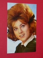 Photo Sheila Chanteuse Musique Annees 1960 Sixties 60's Annie Chancel