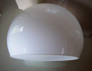 Wagenfeld table lamp replacement glass globe ebay wagenfeld lampara de mesa de reemplazo globo de aloadofball Gallery