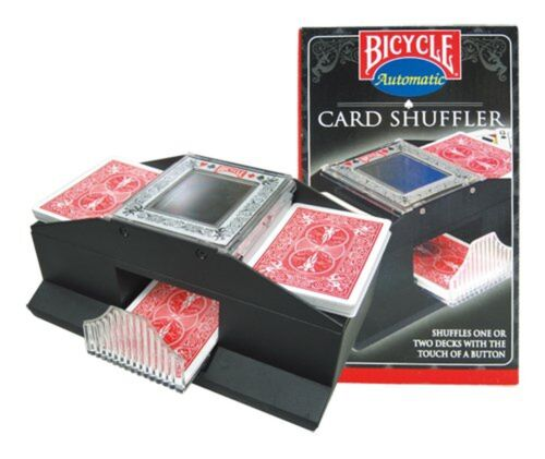 Bicycle 1005808 Bicycle Card Shuffler 1-Pack