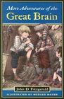More Adventures of The Great Brain 9780142400654 by Mercer Mayer Paperback