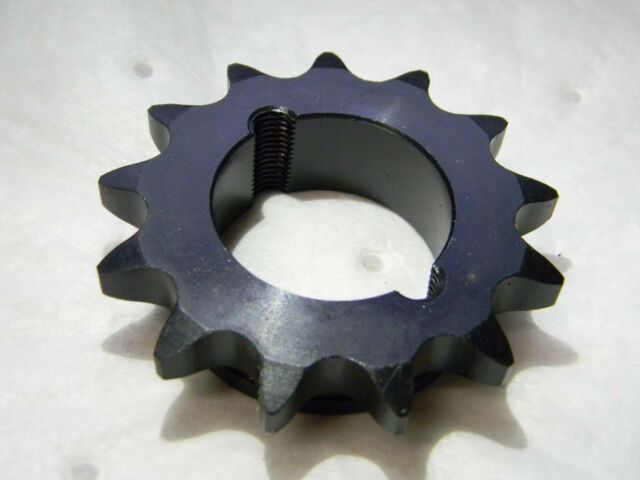 Steel Minimum Bore SPROCKET 60B13 Browning Roller Chain sproket Single Strand