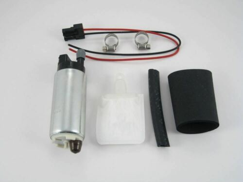 RS 25 LPH In-tank Fuel Pump D14 Walbro Style 25whp to 50whp