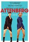 Attenberg 0712267310128 With Vangelis DVD Region 1