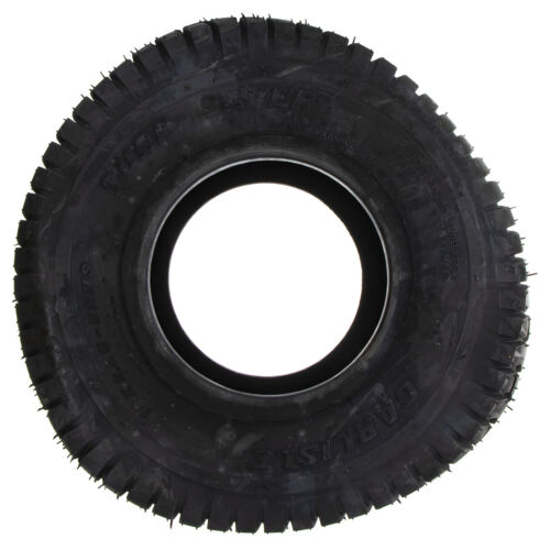 "SureFit 18/"" Turf Saver Tread 2-Ply Tubeless Tire Carlisle 5110841 18x9.5-8"