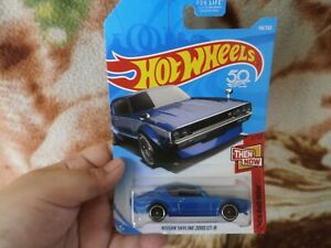 CLOSEOUT-SALE-Imported-From-USA-Hotwheels-Nissan-Skyline-2000-GT-R