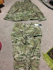 New propper acu Coat & Pants Multicam set Size 2XL Regular with Near infrared