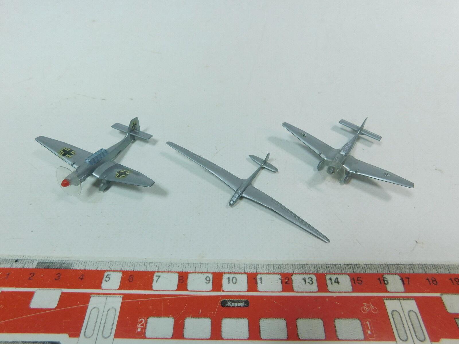 Ba37-0, 5x Wiking 1 200 avión-modelo  Junker Ju 87 + vela avión