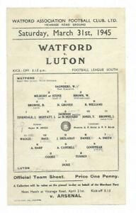 watford vs luton town - photo #25