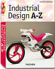 Industrial Design A-Z by Charlotte Fiell, Peter Fiell (Paperback, 2006)
