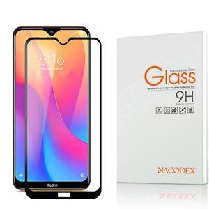 NX-For-Xiaomi-Redmi-8-Redmi-8A-Full-Cover-Tempered-Glass-Screen-Protector