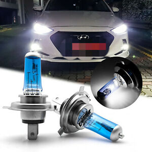 H7 White LED Bulbs 3W High Power DRL Fog Light High Beam