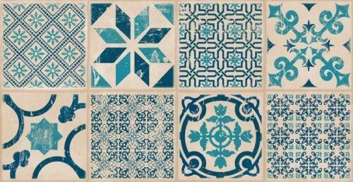 Designbelag Tarkett Starfloor Click 30 Retro Indigo 36001002 Vinyl klick
