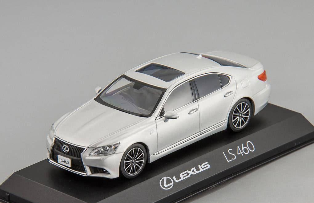 Lexus LS60HL 1 43 Kyosho 03659S
