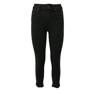 en noir Jeans Italie 15 Cigala droites de franges maigre l'Atelier 336 fabriquées vvqxRUw