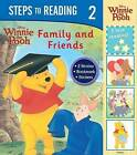 Disney Reading - Family and Friends by Parragon (Paperback, 2011)