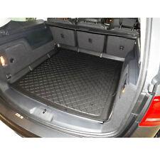 VW Touran 2010-2015 -  Antirutsch Kofferraumwanne Laderaumwanne µ 5 Sitzer