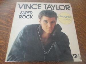 33-tours-vince-taylor-super-rock