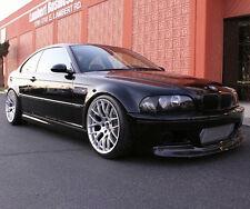 """19"""" Avant Garde M359 Wheels For BMW E46 M3 Concave Rims Set (4) 19x9 / 19x10"""