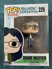 Bojack Horseman plush Diane Nguyen