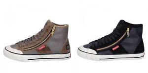 D-A-T-E-DATE-scarpe-donna-sneakers-color-marrone-grigio-e-nero-pelle-camoscio