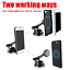 thumbnail 7 - Car Dashboard Windshield Phone Holder Magnetic Telescopic Mount Stand GPS Cradle