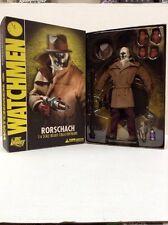 DC Direct 1:6 Watchmen Rorschach Deluxe Collector Figure
