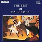 The Best of Marco Polo - Various Composers CD