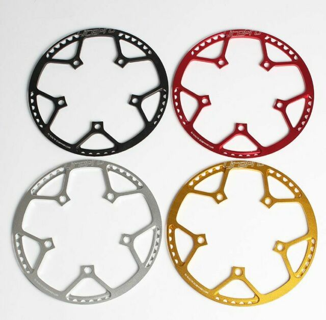 LITEPRO BMX Bike BCD130 Sprockets Road Folding Bicycle Chainring Chain Ring 58T