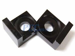 12MM COLOR BLACK CHAIN BLOCK ADJUSTER XR50 CRF50 SDG SSR 107 125 9 AD04