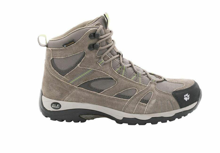 Jack Wolfskin Vojo Wanderschuhe Damenschuhe Outdoorschuhe Frauenschuhe Schuhe