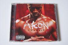AKON - TROUBLE CD 2004 (Azad Styles P)