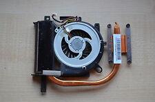 Sony Vaio SVE151G11M SVE151J11M SVE151D11M Genuine Fan & Heatsink 3VHK5TMN050