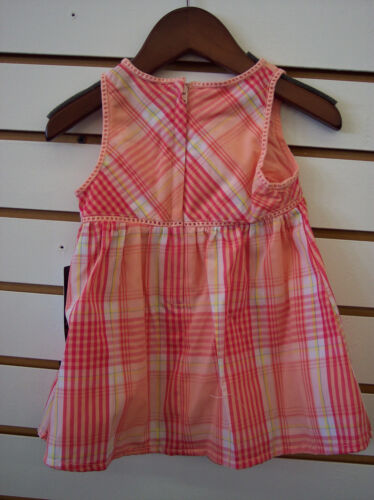 Infant /& Girls Nautica $30.50-$36.50 Assorted Dresses Size 6//9 Months-12