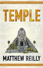 Temple by Matthew Reilly (Paperback, 2000)
