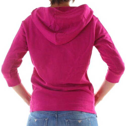 DIESEL Damen,Women,Donna,KapuzenPullover,Sweatshirt,3//4 Arm,NEU,Pink,XS,S,M,L,/%/%
