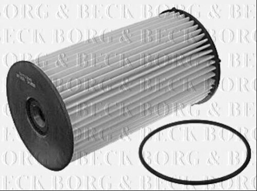 BORG /& BECK FUEL FILTER FOR SKODA OCTAVIA DIESEL 1.9 77KW