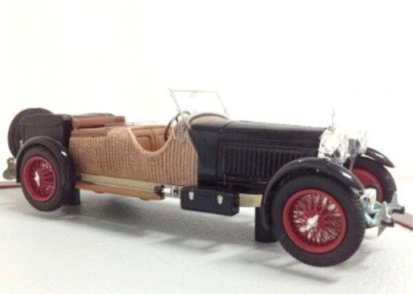 en linea Bugatti t46s t46s t46s torpedo 1929 sn46340 Wicker la farbie 1 43  orden ahora con gran descuento y entrega gratuita