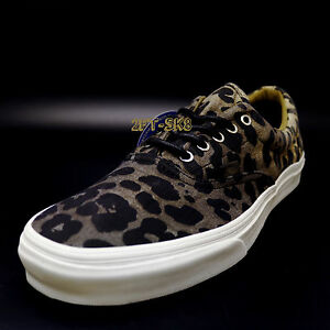 f047668a1a NEW VANS ERA CHEETAH CA OMBRE DYED MEN S SKATE SHOES  leopard S8A124 ...