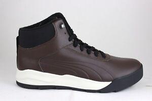 gute Textur viel rabatt genießen offizielle Fotos Men's PUMA Desierto Sneaker L Brown Chocolate 362065 03 ...