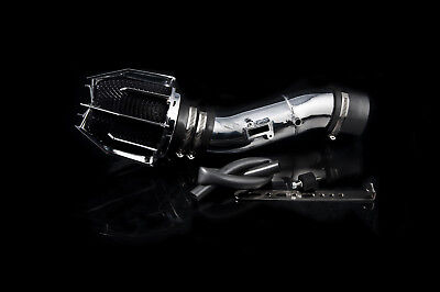 Cold Ram Kit II For 07-08 TL Typs S 3.5l V6 Weapon-R Dragon Air Intake System