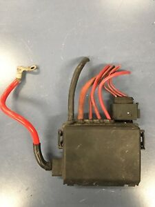 Image Is Loading 2001 2005 Vw Beetle 1 8t Battery Pole