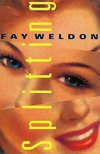 Spaltaxt von Weldon, Fay