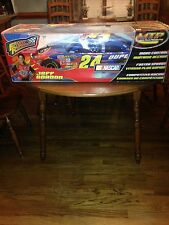 Jeff Gordon Dupont Hendrick Motorsports 1:6 1/6 Scale RC Front Runner 41624 Car