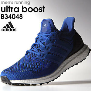 Image is loading Adidas-Ultra-Boost-Mens-New-with-Box-100- 87e485a64572
